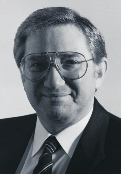 Peter Schutz, l'homme du renouveau chez Porsche