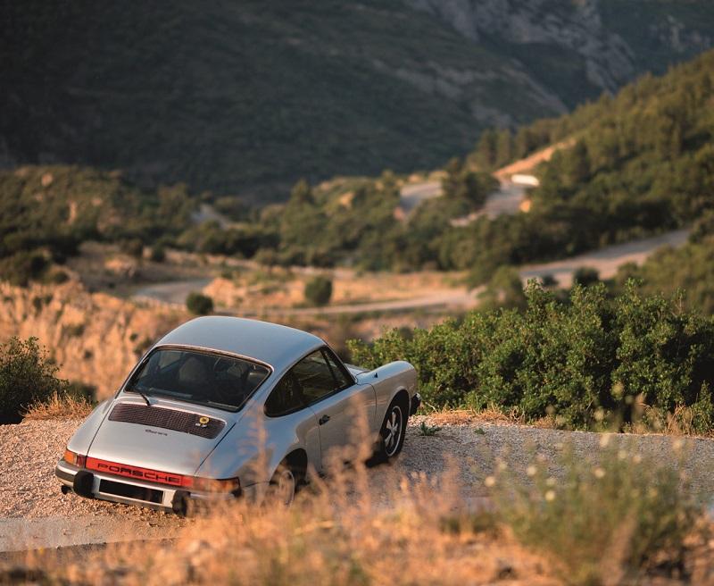 La voiture idéale pour les petites routes